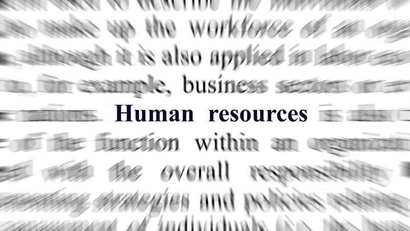 Human Resources Planning Build a Framework So Employees Thrive