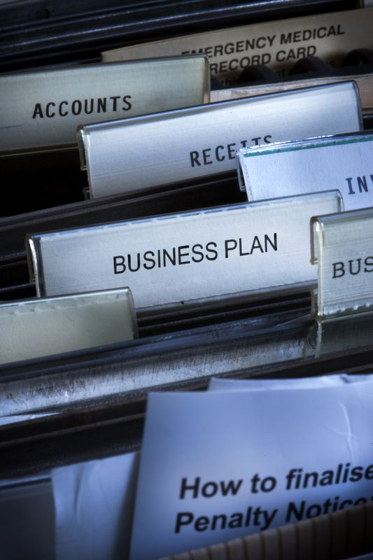Business Succession Planning Ensuring Your Legacy